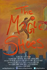 The Magic Shoes Poster
