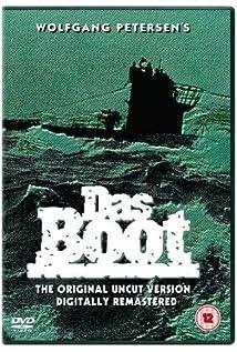 Das Boot Serie 1985