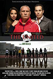 The United Poster
