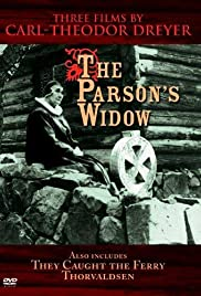 The Parson's Widow(1920) Poster - Movie Forum, Cast, Reviews