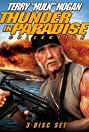 Thunder in Paradise II (1994) Poster