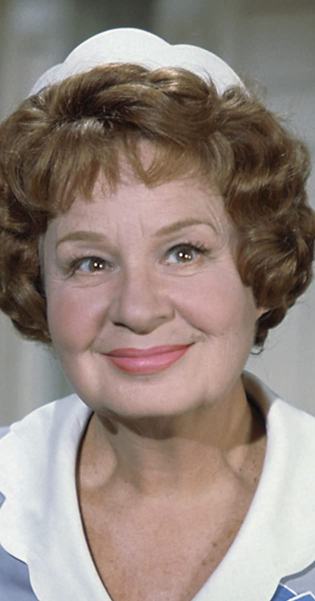Shirley Booth Imdb