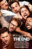 This Is the End (2013) Poster