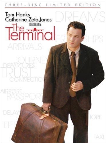 The Terminal (2004) 720p BluRay [Tamil + Hindi + Eng] – x264 ESubs