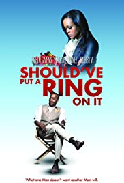Should've Put a Ring on It Poster