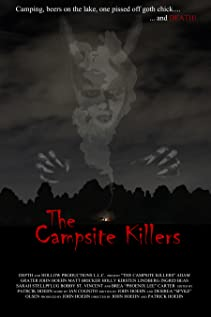 The Campsite Killers movie