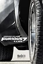 Primary image for Furious 7