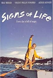 Signs of Life Poster