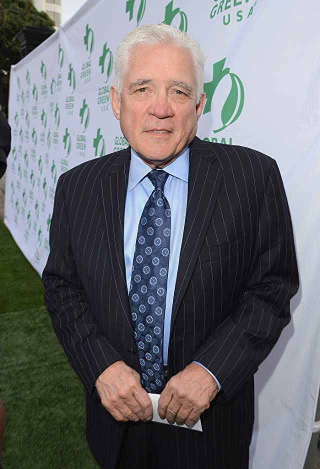 Pictures & Photos of G.W. Bailey - IMDb