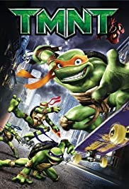 TMNT: Voice Talent First Look Poster