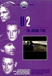 U2: The Joshua Tree Poster