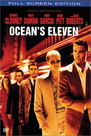 oceans 11 imdb