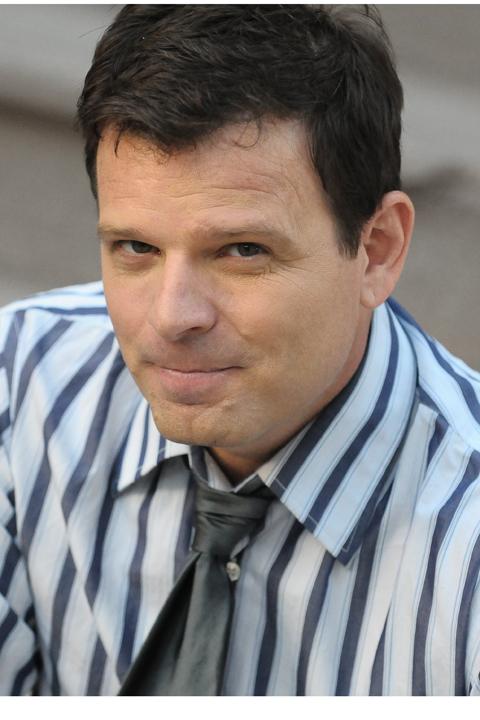Michael Wech