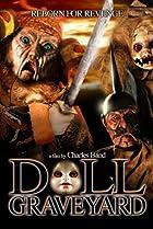 Doll Graveyard (2005) Poster