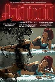 Americano Poster