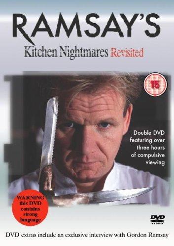 Kitchen Nightmares Series