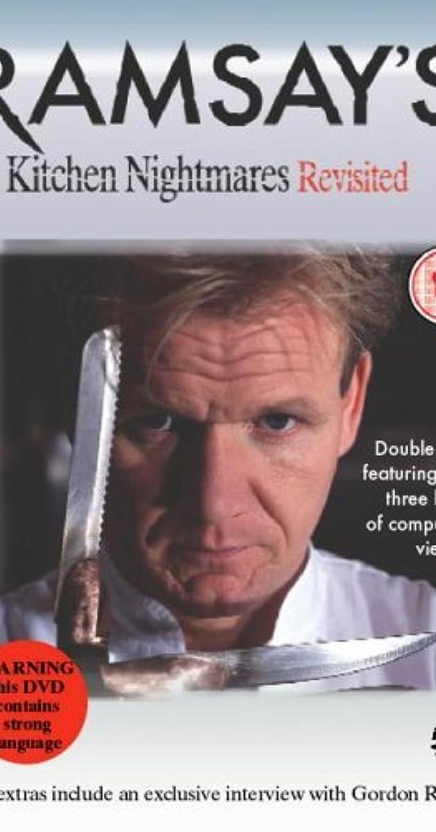 Best British Kitchen Nightmares