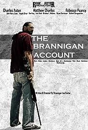 The Brannigan Account Poster
