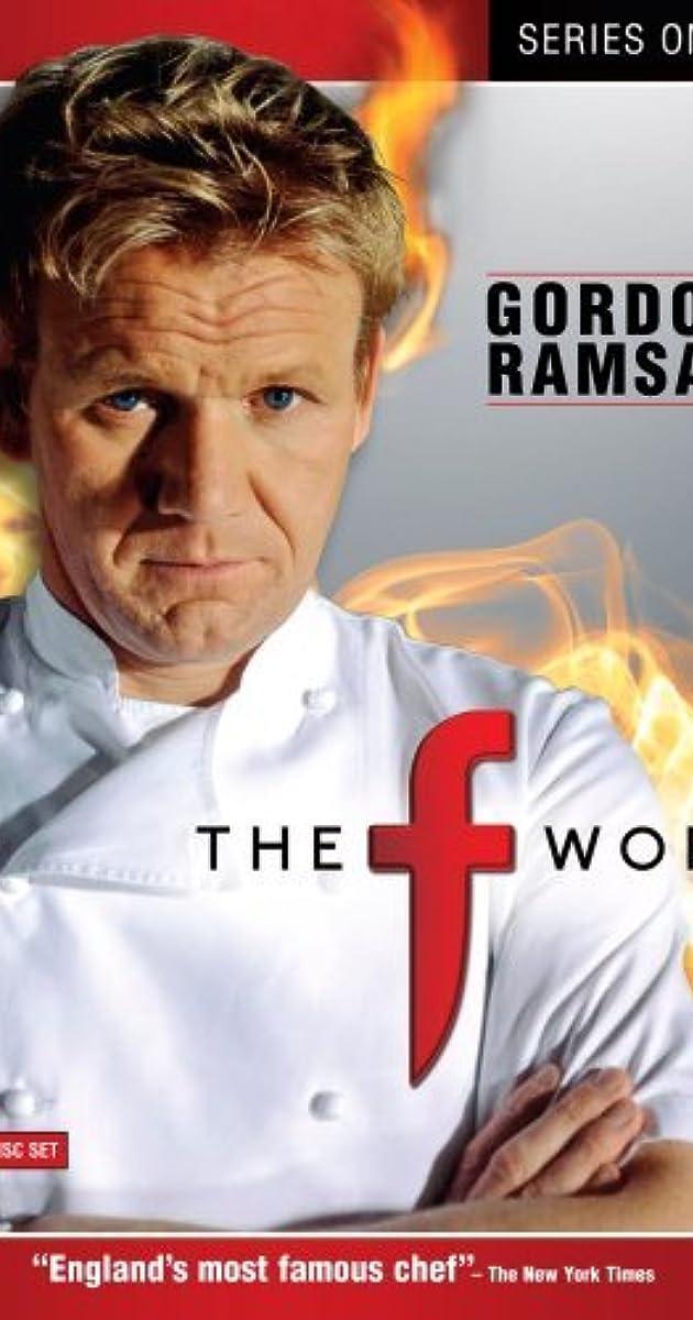 Chef Martin Kitchen Nightmares