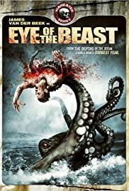 Eye of the Beast Poster