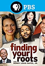 Primary image for Finding Your Roots with Henry Louis Gates, Jr.