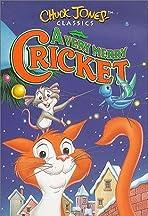 A Very Merry Cricket