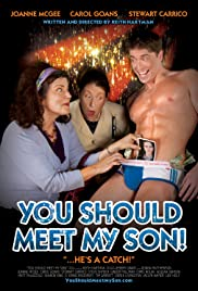You Should Meet My Son! Poster