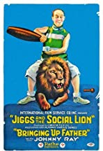 Jiggs and the Social Lion