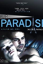 Notre paradis Poster