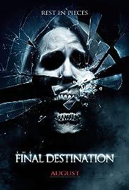 The Final Destination โกงตาย ทะลุตาย