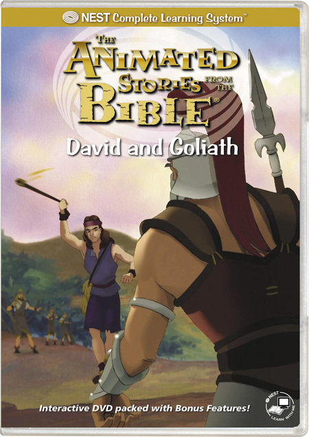 """Pictures & Photos from """"Animated Stories from the Bible ..."""