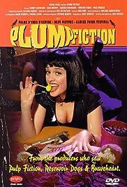 Plump Fiction Poster