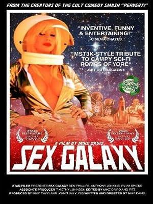 Sex Galaxy