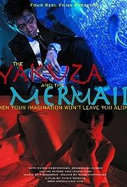 The Yakuza and the Mermaid Poster