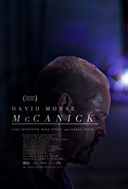 McCanick Poster