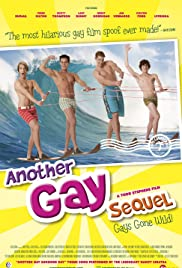 another gay sequel soundtrack
