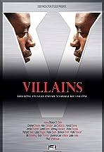 Villains the Web Series