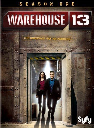 Warehouse 13 Sendetermine