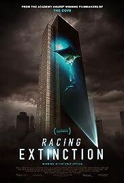 Racing Extinction(2015) Poster - Movie Forum, Cast, Reviews