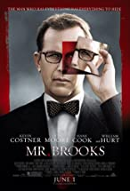 Primary image for Mr. Brooks