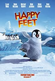 Happy Feet (2006) Movie