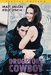 Drugstore Cowboy movie