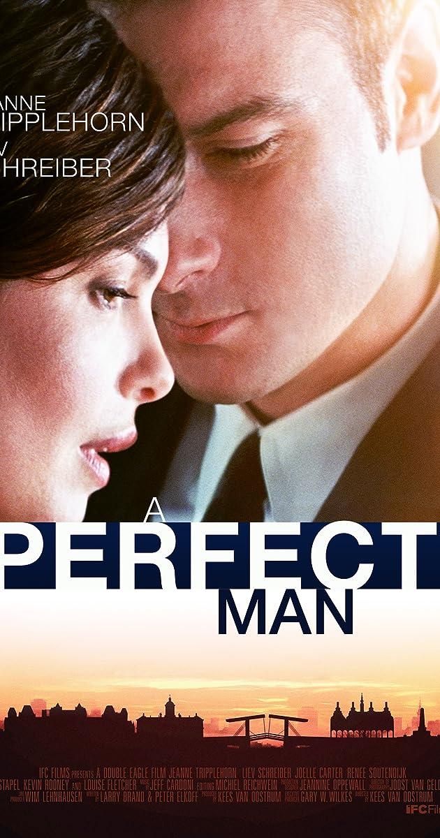 a perfect man 2013 imdb