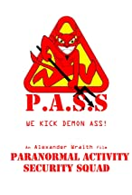 Primary image for Paranormal Activity Security Squad