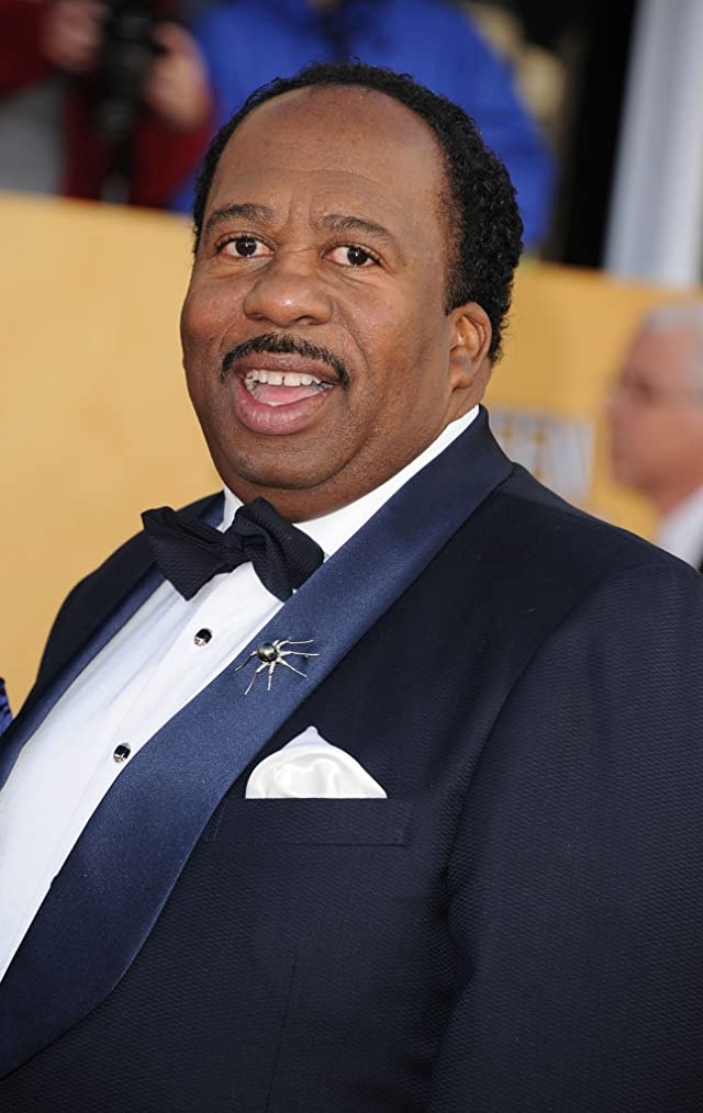 Leslie David Baker Net Worth Short Bio Age Height