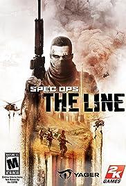 Spec Ops: The Line(2012) Poster - Movie Forum, Cast, Reviews