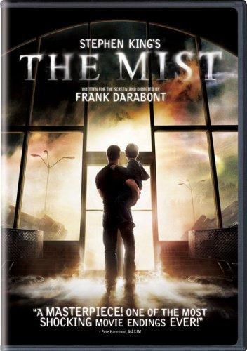 The Mist (2007) – IMDb
