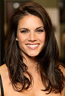 Missy Peregrym Picture