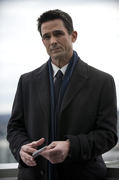 Pictures & Photos of Billy Campbell - IMDb