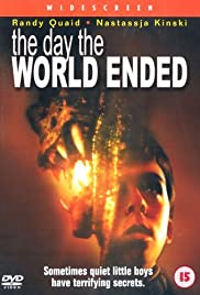The Day the World Ended(2001) Poster - Movie Forum, Cast, Reviews